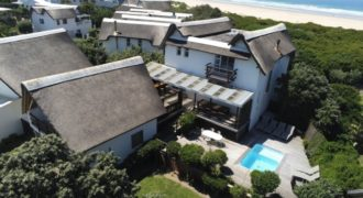 Fish Eagle Villa – Cape St Francis