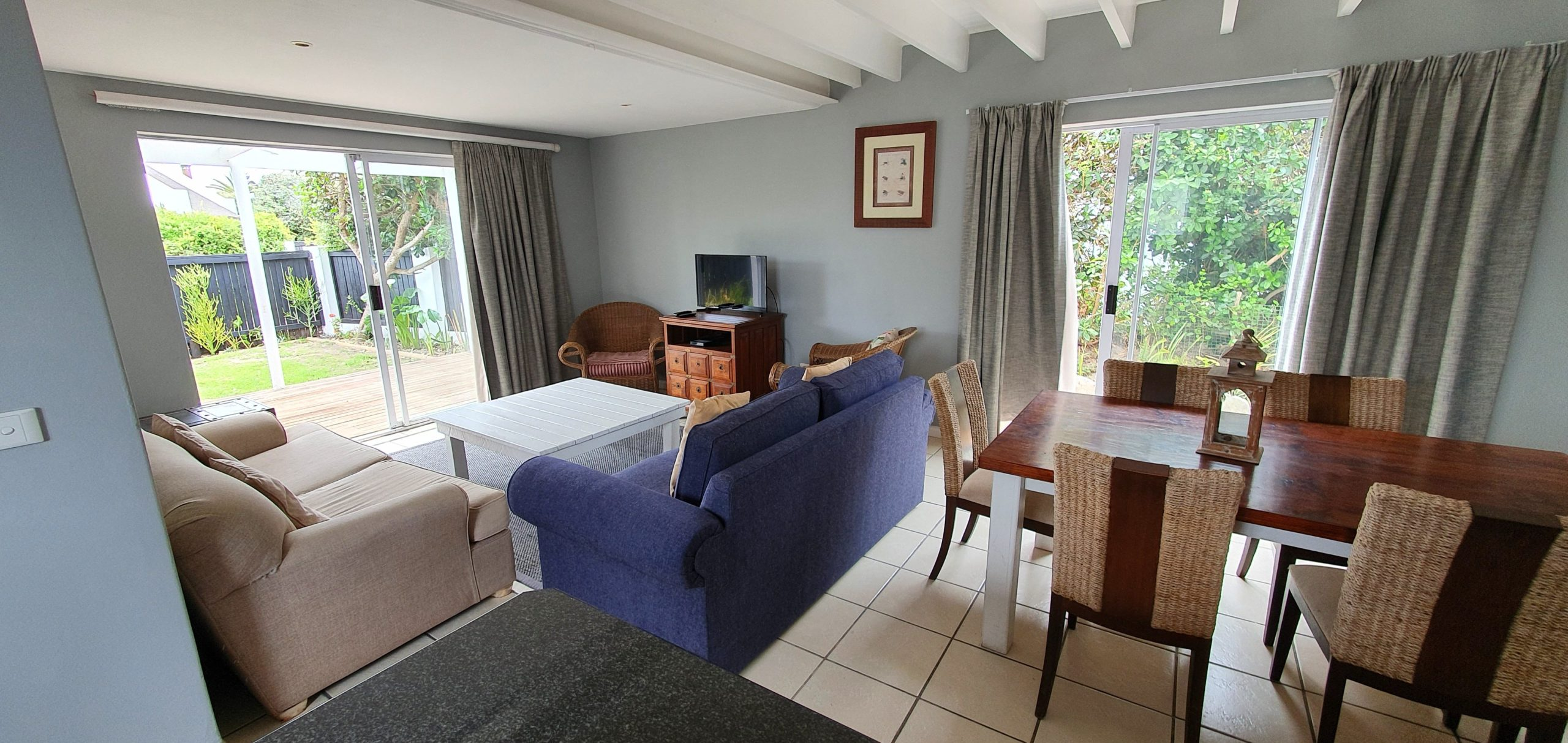 Just Renovated – 4 Bedroom Home in Secure Estate