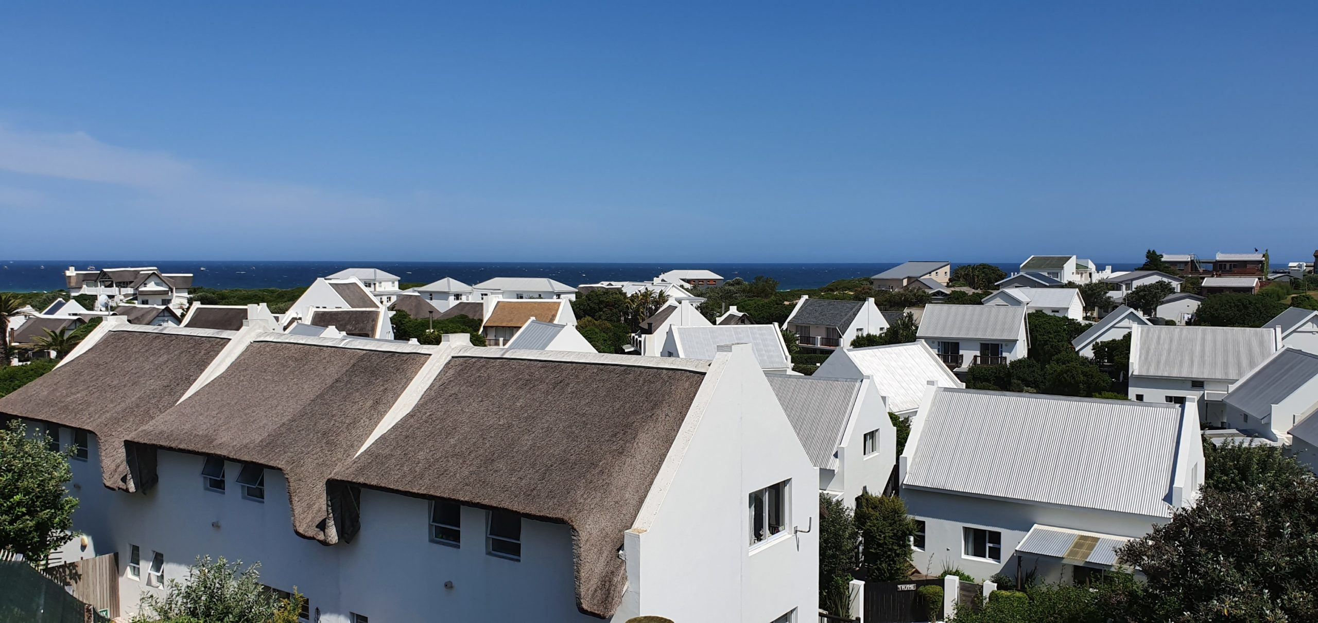 Plot for Sale in Cape St Francis