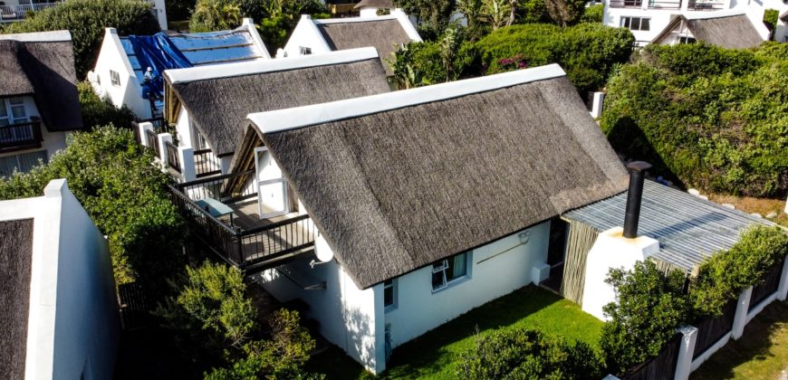 Bulbul's Bungalow in Cape St Francis – Under Offer