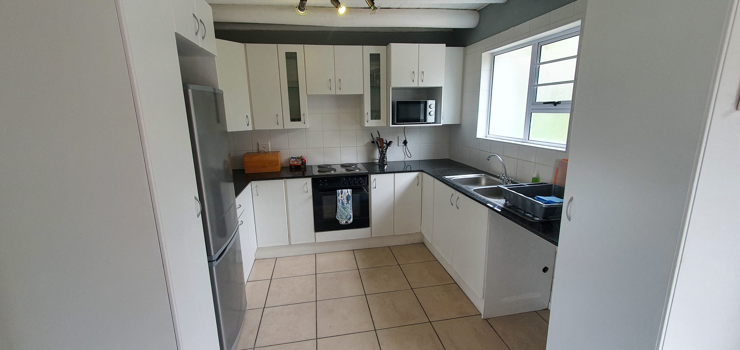 Duiker Cottage – Three Bedroom Bliss in Secure Estate